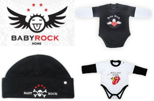 baby rock all